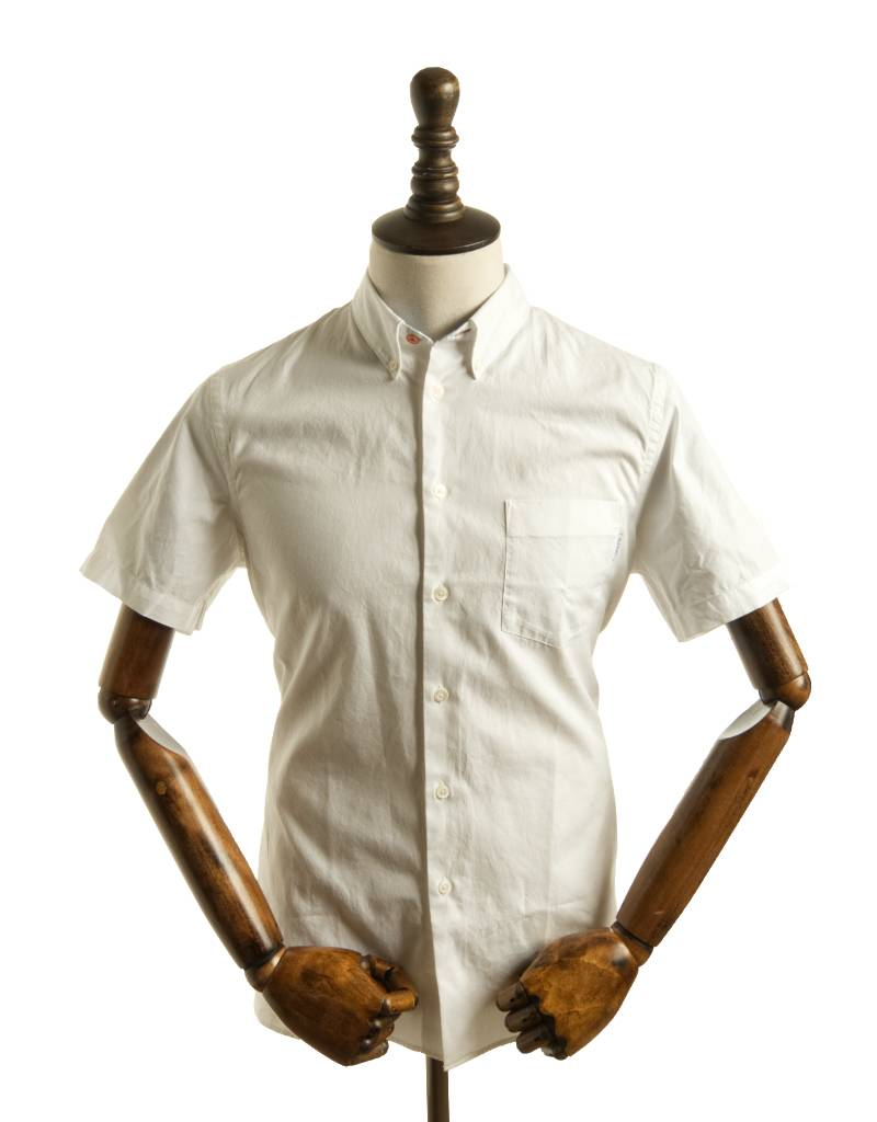 PS By Paul Smith M2R-417R-B20041 S/S CASUAL SHIRT