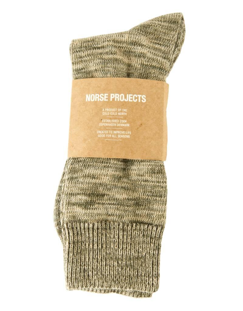 Norse Projects N82-0004 BJARKI SOCKS