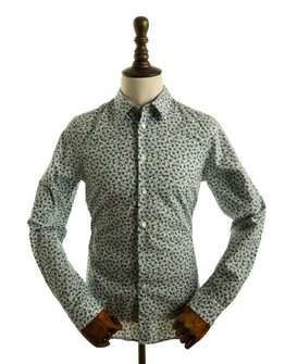 PS By Paul Smith M2R-610P-A20567 TAILORED SHIRT