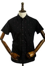 Scotch & Soda 148930-Printed Hawaii Shirt