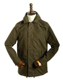Scotch & Soda 148685-Classic Parka Jacket