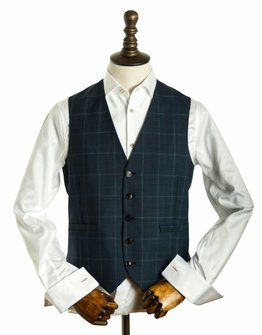 PS By Paul Smith M1R-790P-A00319 WAISTCOAT