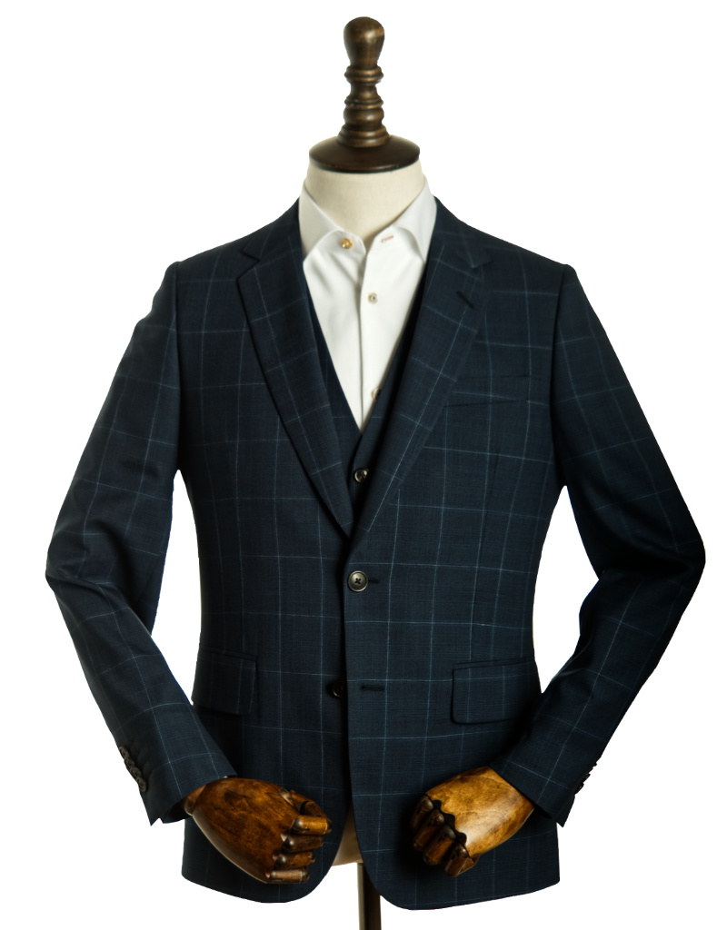 Paul Smith Two Button Suit | M1R-1457-A00319