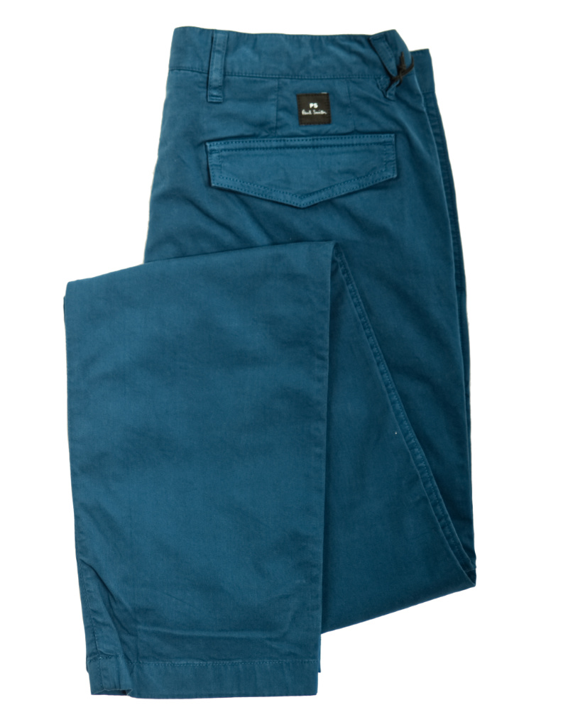 PS By Paul Smith M2R-959R-B20012 TAPERED CHINO