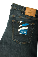 PS By Paul Smith M2R-301ZW-A20222 -TAPERED FIT JEAN