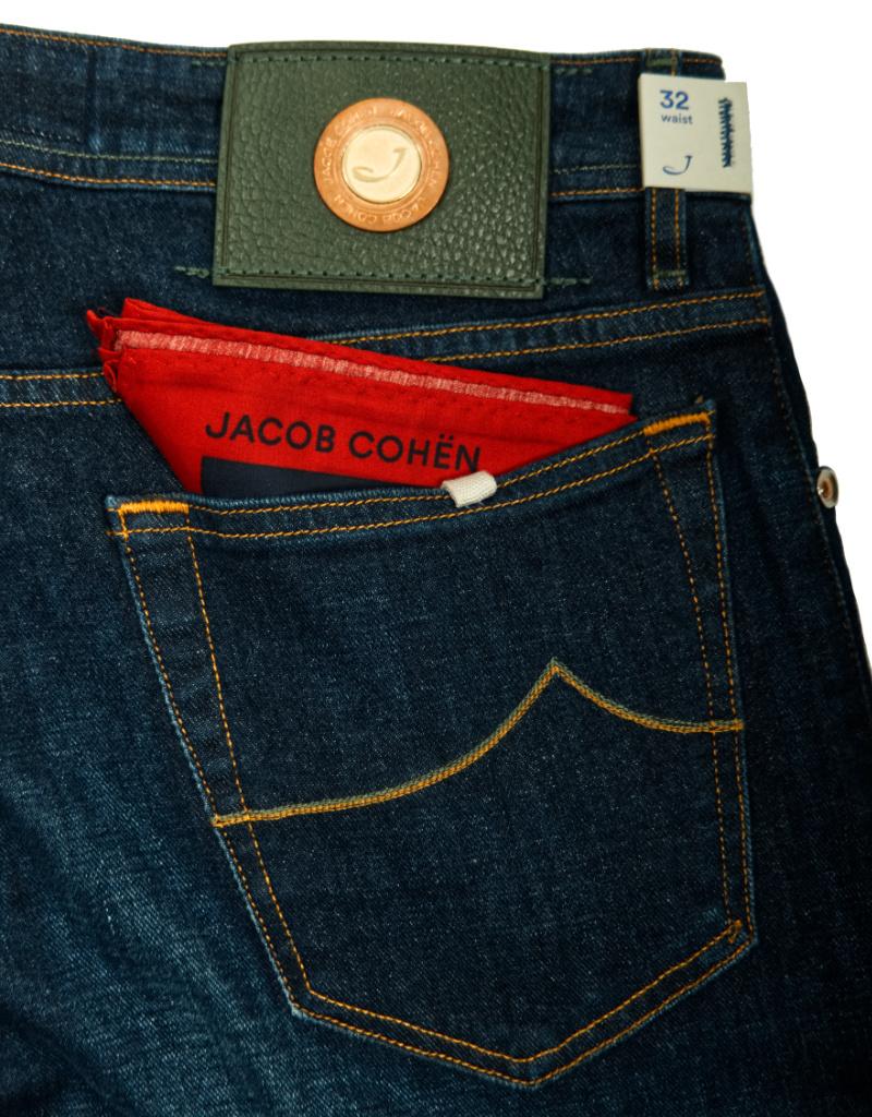 Jacob Cohen J688 COMF 00919 JEANS