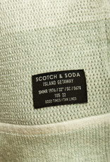Scotch & Soda 149103-Crewneck Pullover