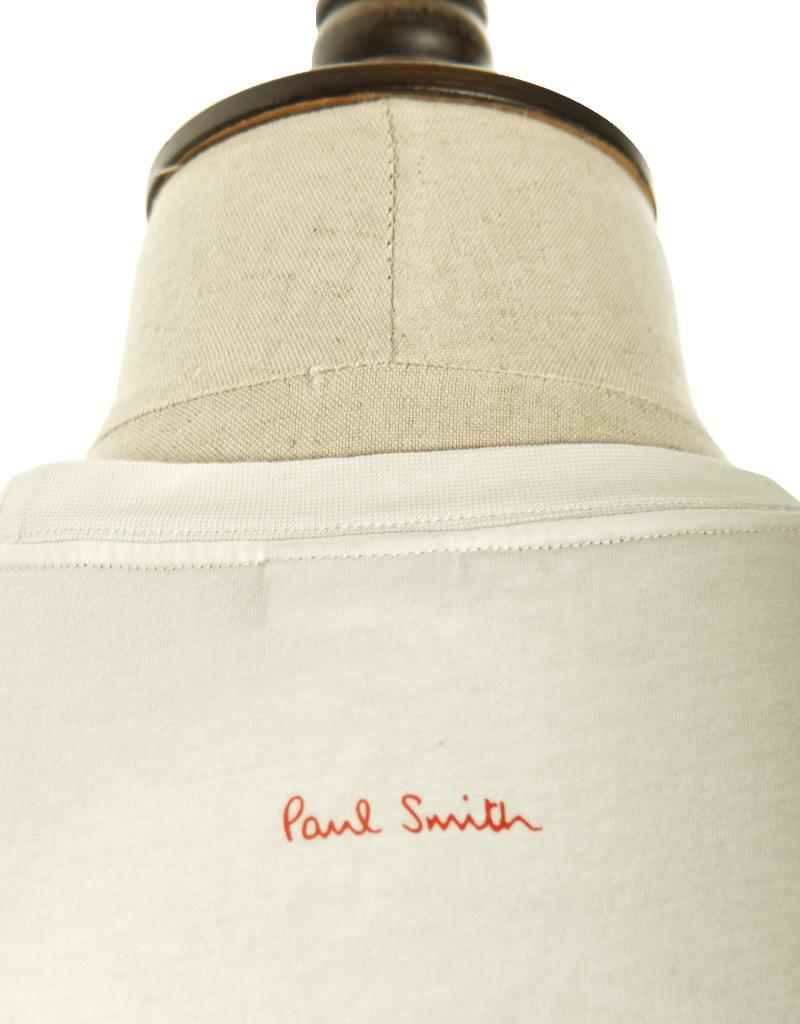Paul Smith M1R-330T-AP1169 T SHIRT