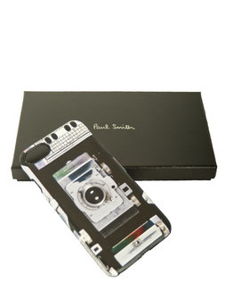 Paul Smith M1A-5571-A40269 iPHONE 8 CAMERA