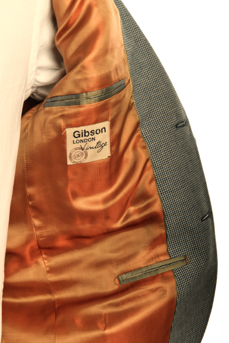 Gibson G19110TGJ CHECK BLAZER