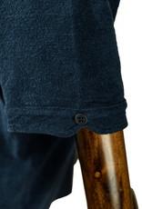 Orlebar Brown SEBASTIAN TOWELLING POLO