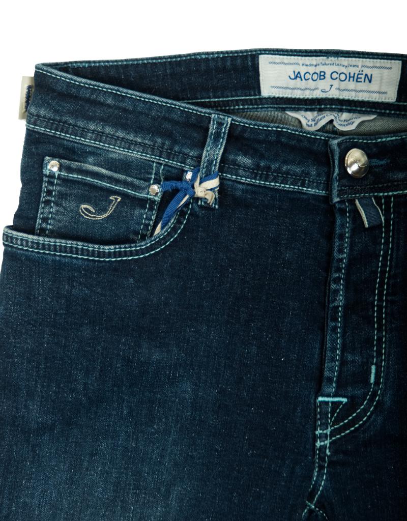 Jacob Cohen J688 COMF 1368-001 JEANS
