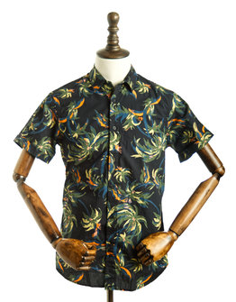 Scotch & Soda 148898 SHORT SLEEVE SHIRT