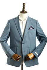 WP WP RANDOLPH DUSTY BLUE SUIT