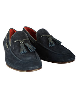 Jeffrey West MARTINI SUEDE LOAFER