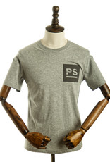 PS By Paul Smith M2R-011R-AP1538 TSHIRT PS SQUARE
