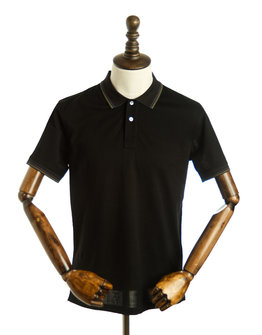 PS By Paul Smith M2R-151LT-C20069 REG FIT SS POLO