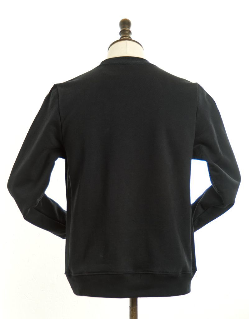 PS By Paul Smith M2R-027R-AP1538 - SWEATSHIRT SQUARE