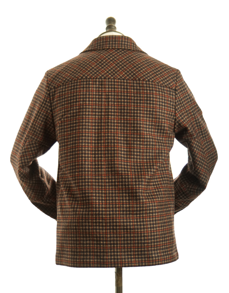 PS By Paul Smith M2R-614T-A20675 WORK JACKET