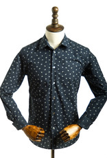 Paul Smith M1R-006L-A00771 -SLIM SHIRT