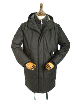Paul Smith M1R-359T-A00810 -PARKA