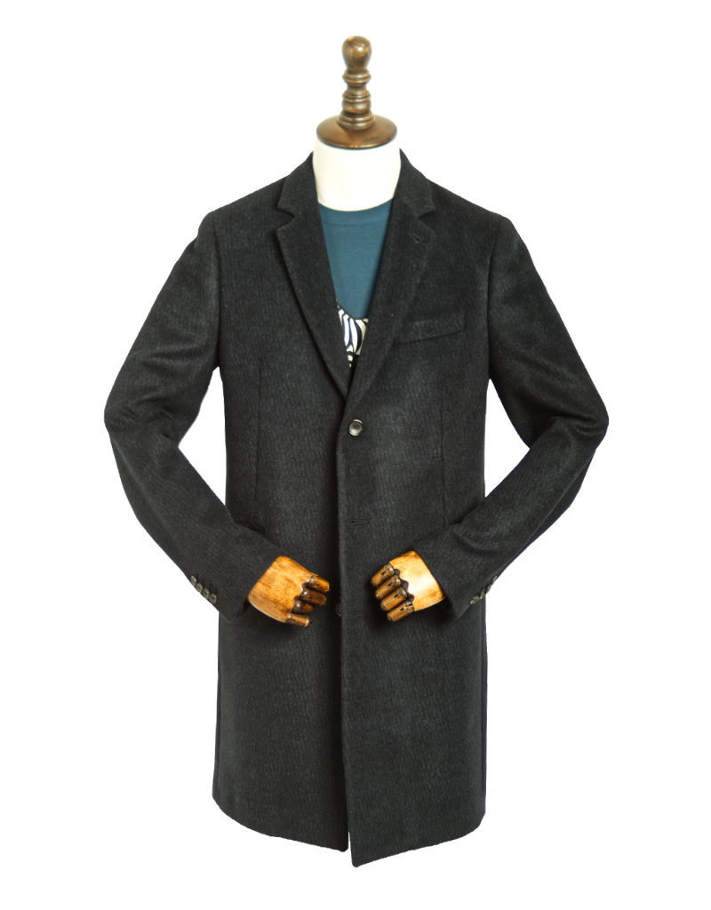 PS By Paul Smith M2R-116R-A20667 - OVERCOAT