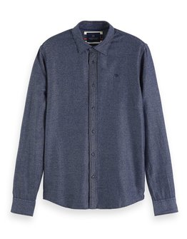 Scotch & Soda Chic Structure Shirt