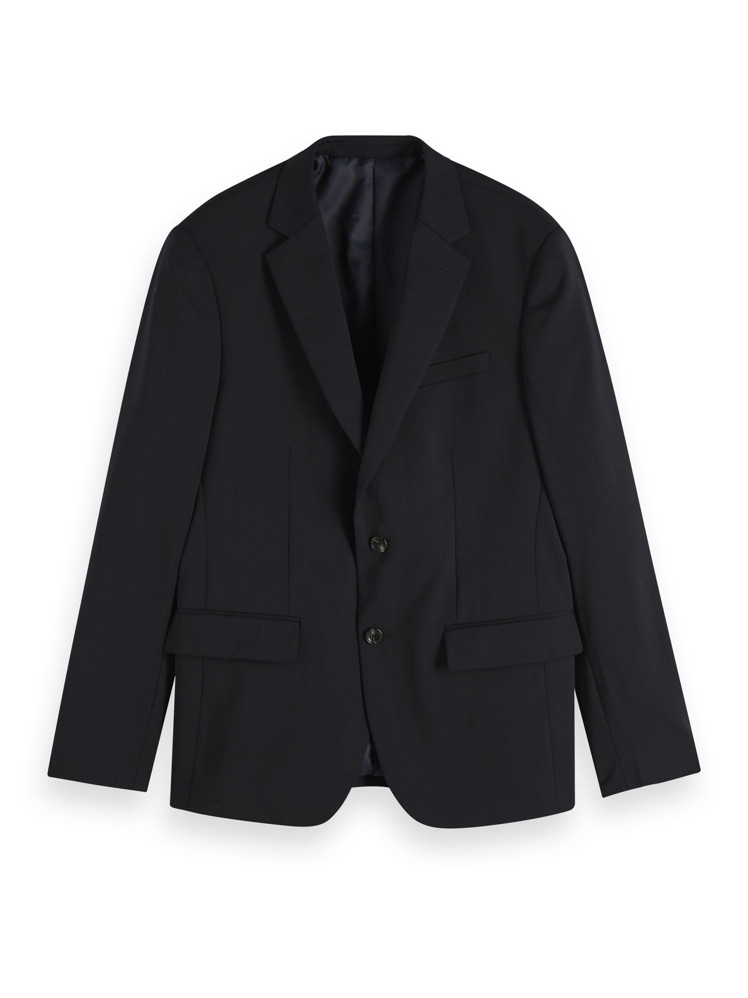 Scotch & Soda Cool Wool Blazer | 153756