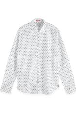 Scotch & Soda Slim Fit Shirt   150491