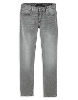 Scotch & Soda Tye Grey Jeans