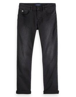Scotch & Soda Ralston Freerun Black Jeans