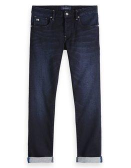 Scotch & Soda Ralston Freerunner Blue Jeans