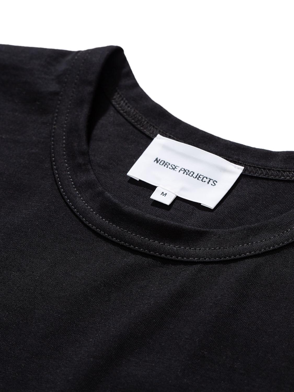 Norse Projects Joakim Light T-Shirt | N01-0463