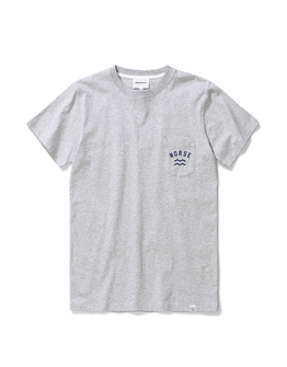 Norse Projects Niels Wave T-Shirt