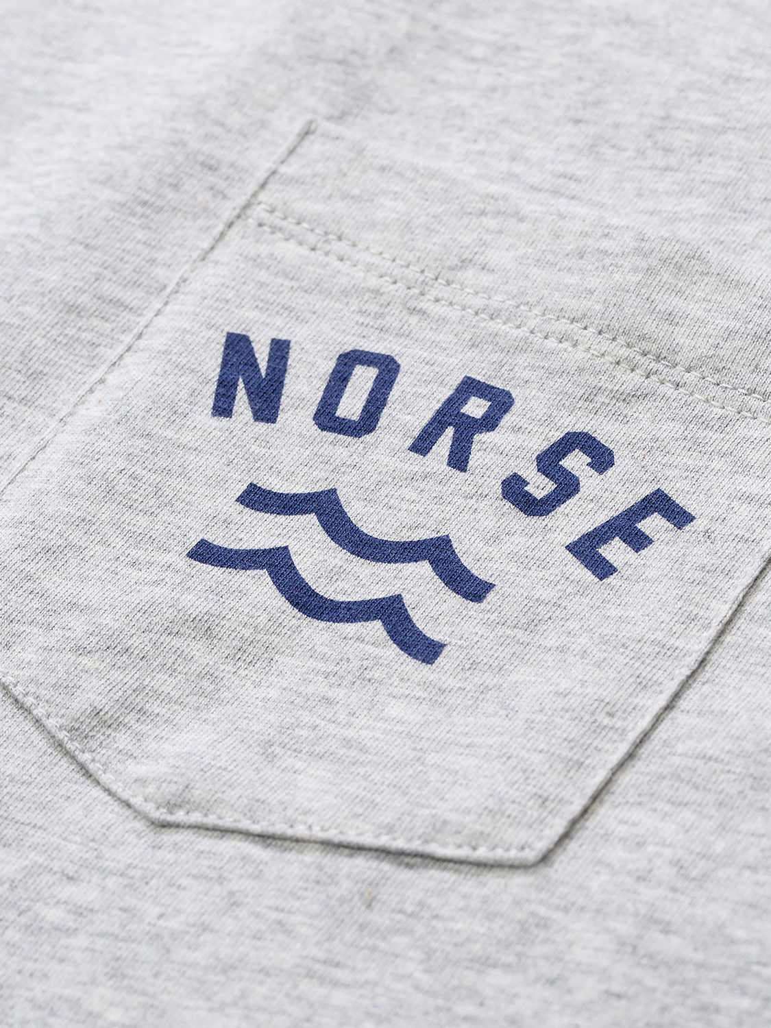 Norse Projects Niels Wave T-Shirt | N01-0465