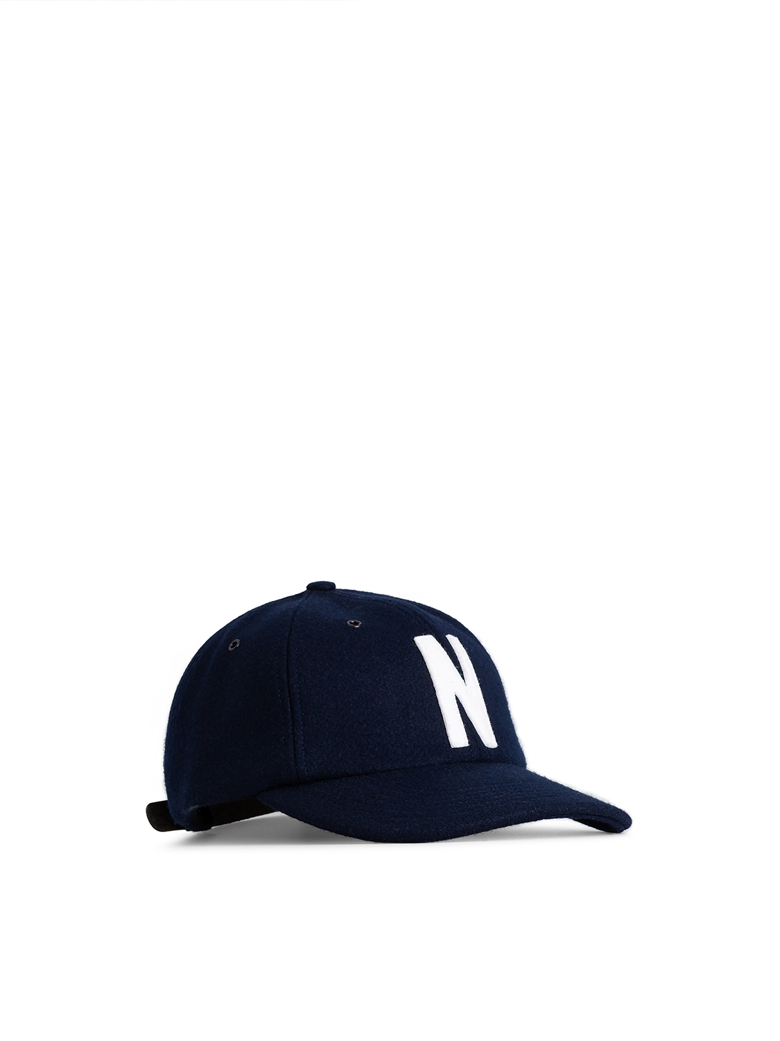 Norse Projects Wool Sports Cap | N80-0038
