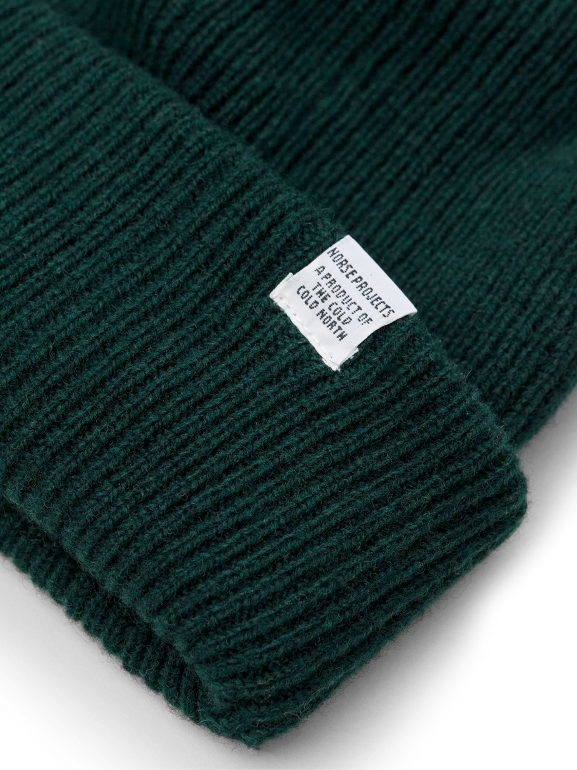 Norse Projects Norse Beanie   N95-0569