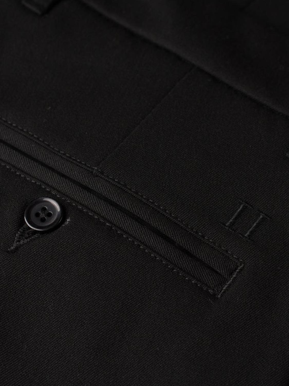 Les Deux Como Black Suit Pant | LDM501001