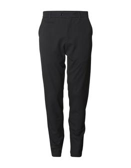 Les Deux Como Black Suit Pant