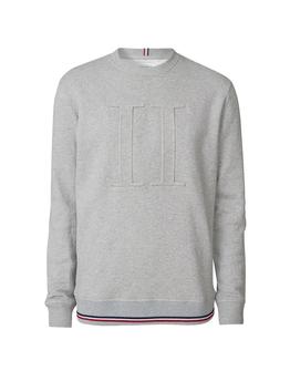 Les Deux Encore Embossed Sweatshirt