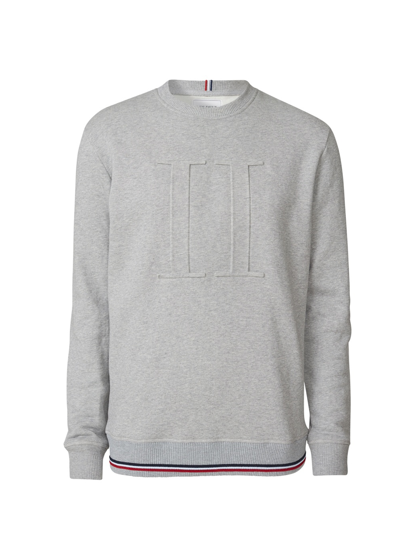 Les Deux Encore Embossed Sweatshirt | LDM200042