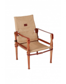 Melvill & Moon Roorkhee Campaign Chair Large
