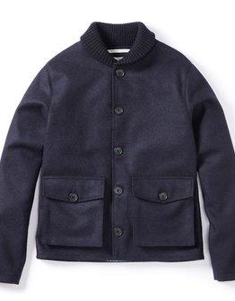 PEREGRINE Wilson Shawl Jacket