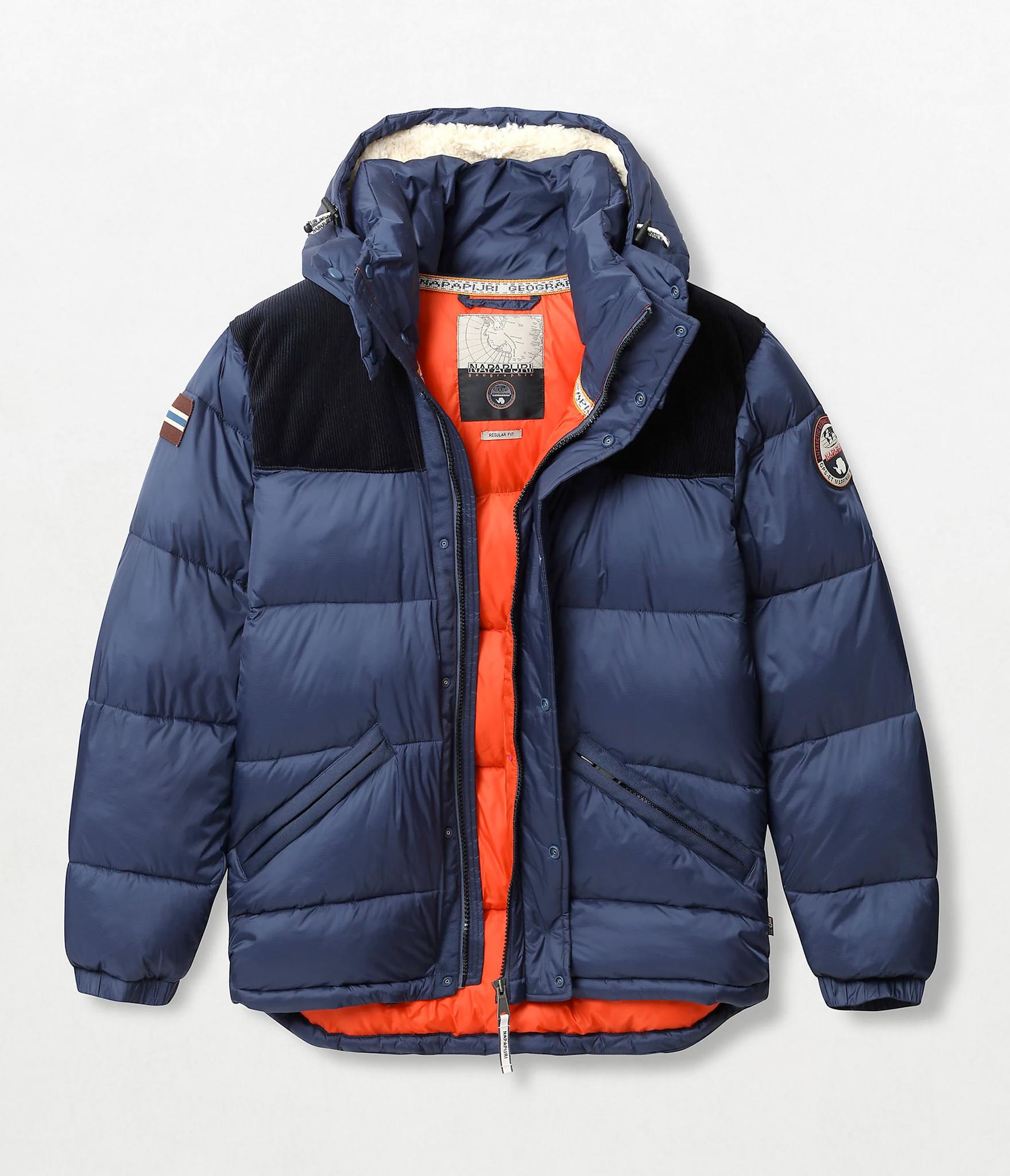 Napapijri Antero Coat