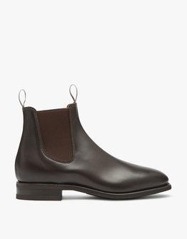 RM Williams Comfort Craftsman Chesnut Leather