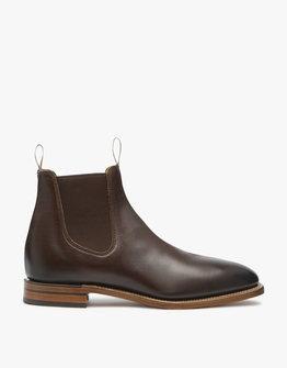 RM Williams Chinchilla Boot Bordeaux