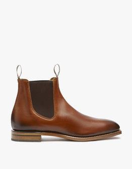 RM Williams Chinchilla Boot Cognac