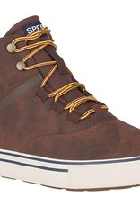 Sperry Gold Cup Striper Storm Boots