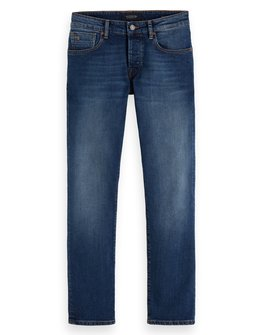 Scotch & Soda Tye Blue Jeans