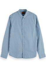 Scotch & Soda Regular Fit Shirt